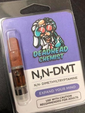 DMT Cartridges